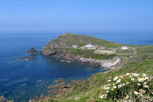 Images of Cornwall Beaches Cornwall Beach Guide Image
